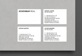 Studio David Welbergen Scheinbar Real